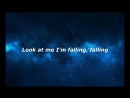 Alesso - Falling. ♫ Right here, right now, it's all we need, Relax your mind and set it free. Be all you got, be all I see,