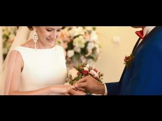 татарский свадебный клип#Даниль и Лилия/23.09.2016