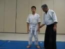 Shizentai - AAA 7th Kyu Ki Test and