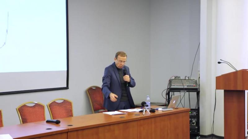 Ефимов В.А. Криптовалюты как заказной проект глобального ростовщичества.