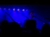 The Boxer Rebellion - Semi-Automatic (Luxor, K