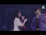 171111 IU feat. ZICO - Marshmallow (IU Palette Concert)