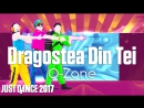 Just Dance 2017 Dragostea Din Tei - O-Zone 60FPS