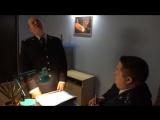 Ебать | Володя Яковлев | Полицейский с Рублёвки