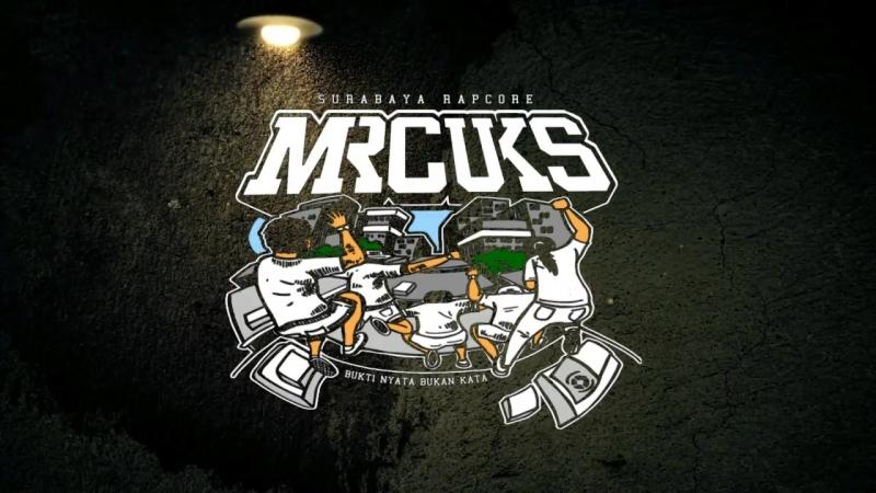 MR.CUK'S - Sok Artis (Official Lyric Video)