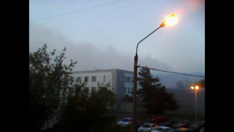 20.05.16. выпил леса с огнем. Мытищинский район. А несколько лет назад дымило сильно около Москвы там тоже значит был выпил леса