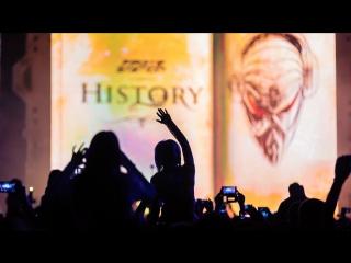 Фильм «Пиратская Станция History: история длиною в 15 лет»