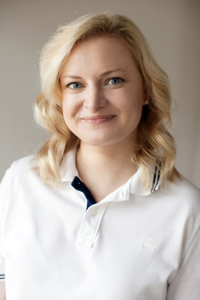 Tatianka Булдакова