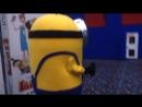 Ростовая кукла Миньон в Перми. Заказ по тел. 8(912)7842196