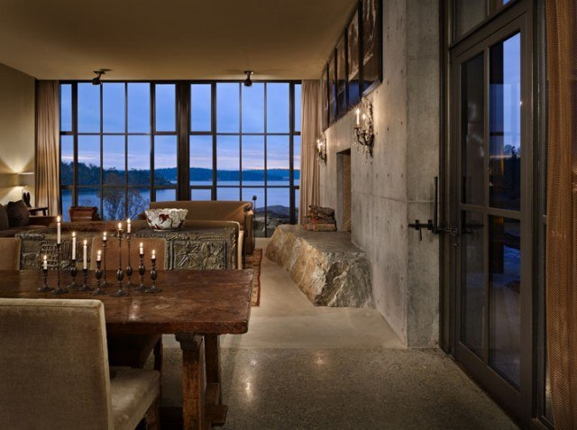 The Pierre House by Olson Kundig Architects