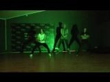 Jazz-Funk choreo by Esenia Astra | Labirint Dance Studio
