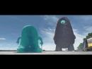 «Монстры против пришельцев в 3Д», мультфильмкомедия 30 сентября и 1 октября