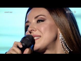 Наталия Власова — Мираж | ТВой вечер на ETV+