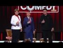 Липецкая школа разведчиков в Comedy Club