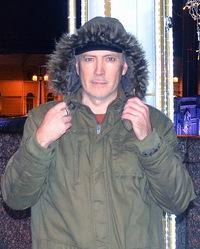 Виктор Корецкий
