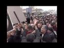 Видео из города Африн:Сегодня с журналистом Шади Хелва