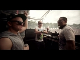 Da Tweekaz  In-Phase - Bad Habit (Official Video Clip)