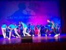 Дитяча студія сучасного танцю
