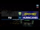 Brisbane Global 10s 2018 - Fiji - Hurricanes