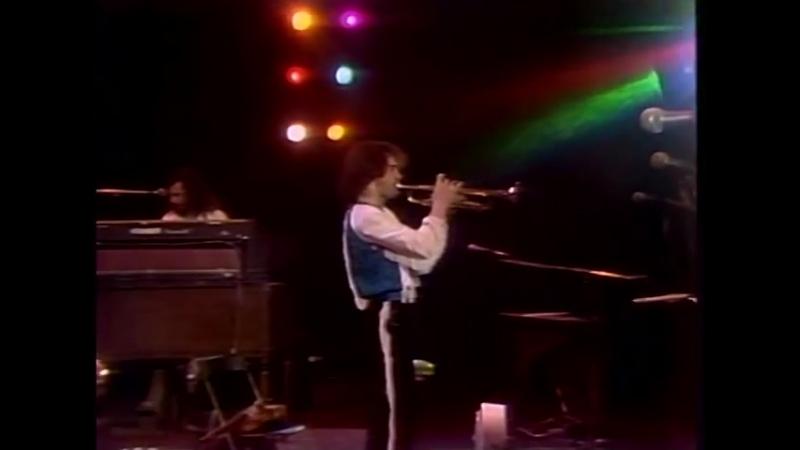 Gentle Giant - Funny Ways - Live 1975 (US TV)