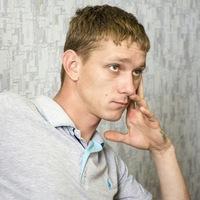 Анкета Алексей П