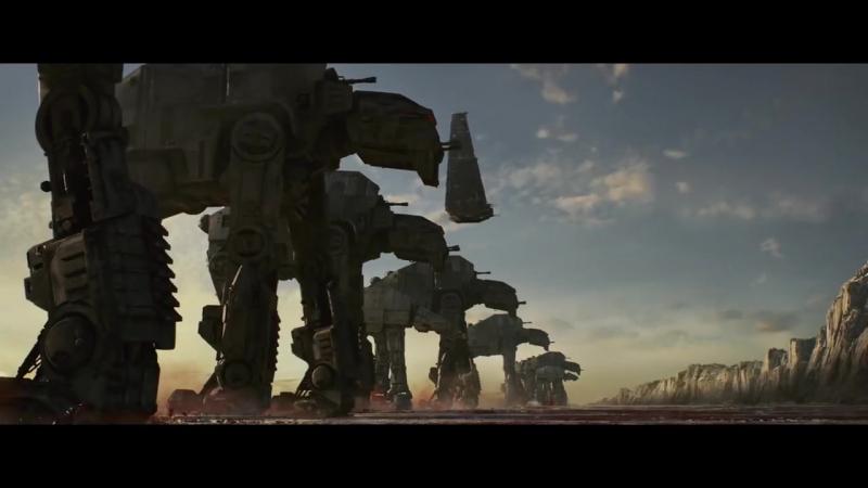 Star Wars - The Last Jedi Tempt