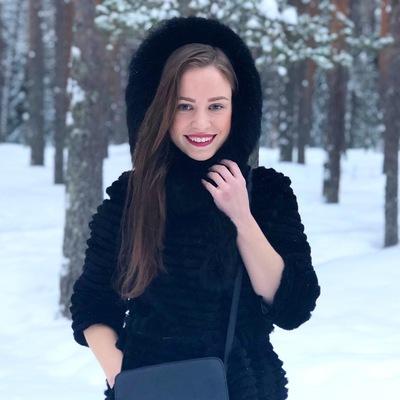 Дарья Юнтунен