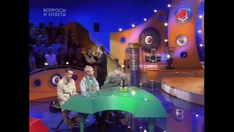 Два рояля (Россия, 2002) Николай Трубач и Алёна Свиридова-Витас и Сергей Пудовкин