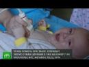 Сбор средств на лечение Кристиана Орлова на НТВ