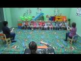 Музыкальное занятие 04.10.2017 (МЫ КАПУСТУ РУБИМ,,,)