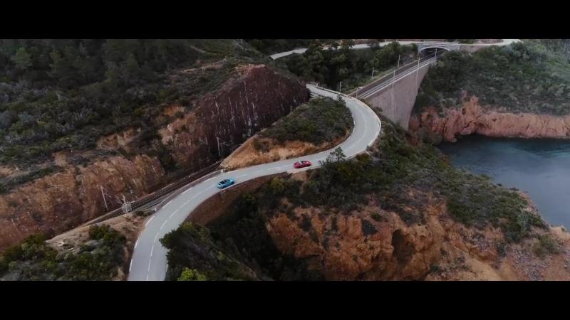 Porsche Experience video series (3 of 3)_ Steve Booker tests the Porsche Travel