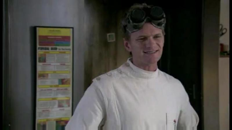 Dr. Horribles Sing-Along Blog (Музыкальный блог Доктора Ужасного) - 2 акт