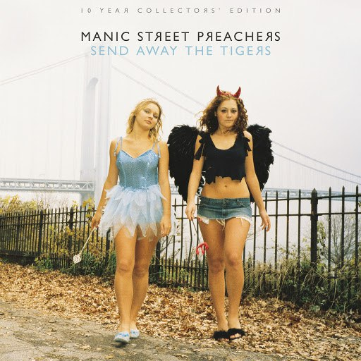 Manic Street Preachers альбом Send Away the Tigers: 10 Year Collectors Edition
