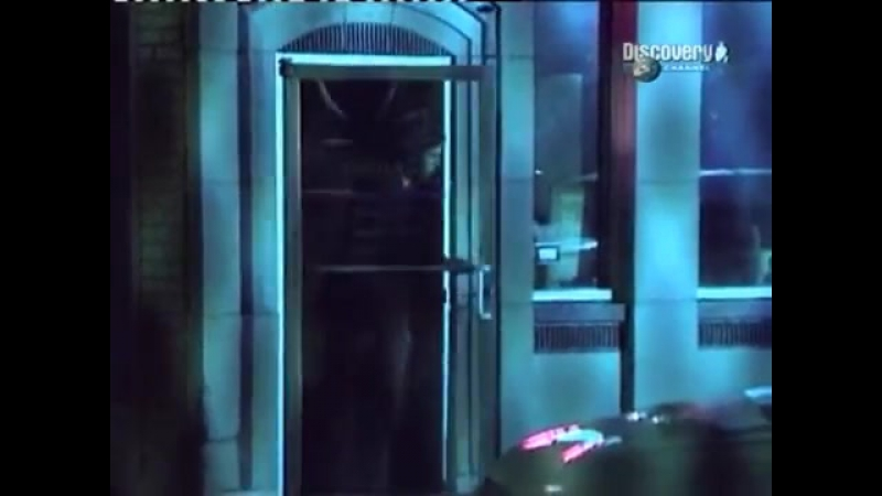 Архивы ФБР - серия 16.
