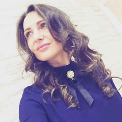 Аня Гаврилова
