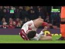 Футбол. Чемпионат Англии 2017-18. 19-й тур. Арсенал-Ливерпуль (22.12.2017) IPTVRip