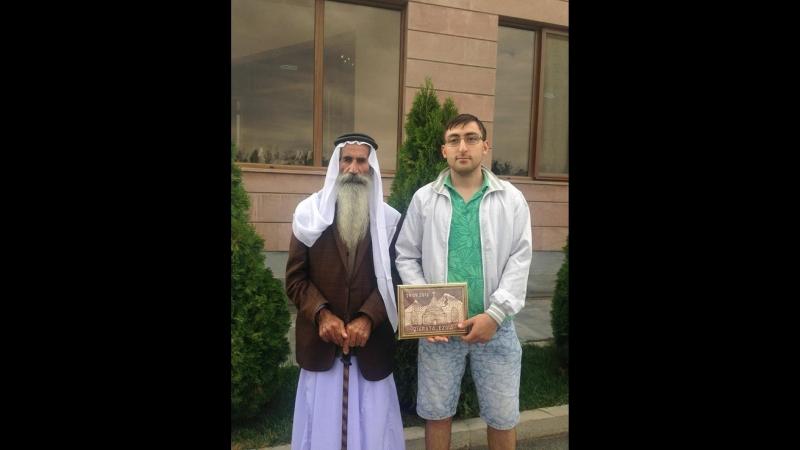 Шангал геноцид Езидов 3 августа 2014 год! - копия