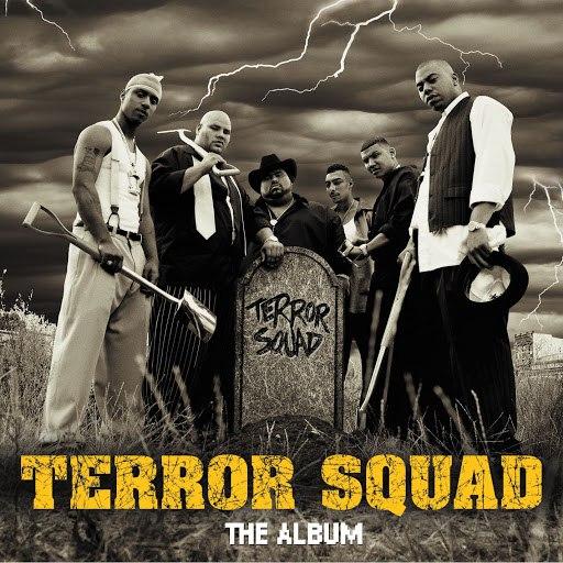 Terror Squad альбом Terror Squad