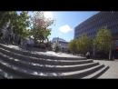 Ride Travel Skate-Cruise Day 3 Helsinki