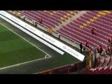 Галатасарай Арена....)))) Спонсоры лучшего Турецкого клуба....