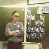 11.01 Семинар по современной русской поэзии