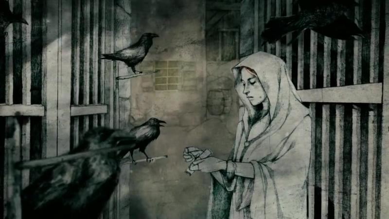House Stark Kings of Winter By Sansa Stark - King Theon Stark Defeats Andal Warr