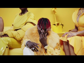 Lil Yachty - Lady In Yellow
