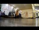 Bboy TEL - mgdn cut practice