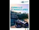 Formula E Round 5 Circuito De Monaco ePrix 2017
