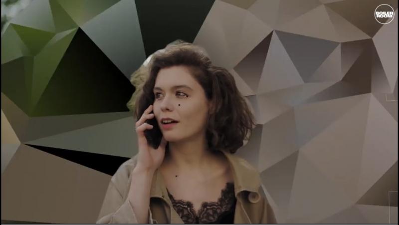 Julia Govor Forgotten Cloud Seth Troxler Remix