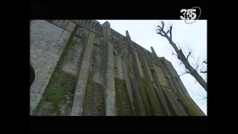 4. Достояние Франции. Мон-Сен-Мишель.