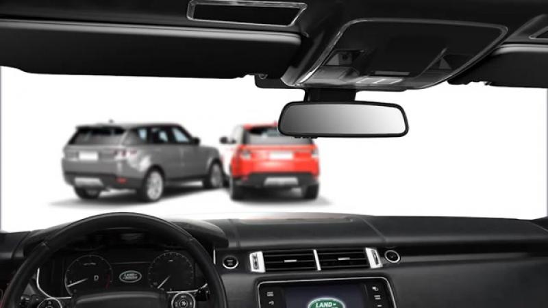 Land Rover InControl функция экстренного вызова