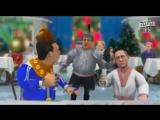 Сказочная Русь  Новогодний огонёк  Новогодняя песня 00_00_48-00_01_07 Низкое качество (меньше)