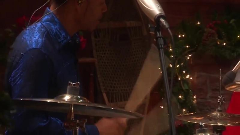 """December (September)"" Earth, Wind Fire (Feat. Tyler Ward) - LIVE"